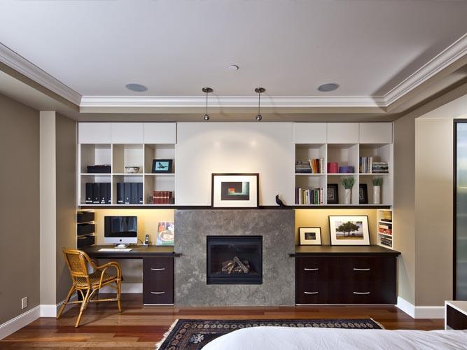 Capitol Hill Condominium