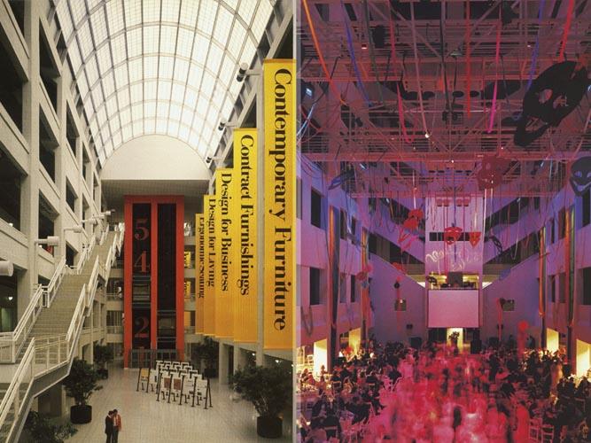 International Design Center