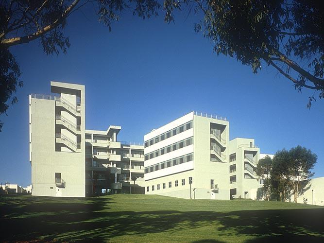 Social Sciences Building