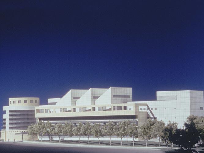 Center for University Advancement